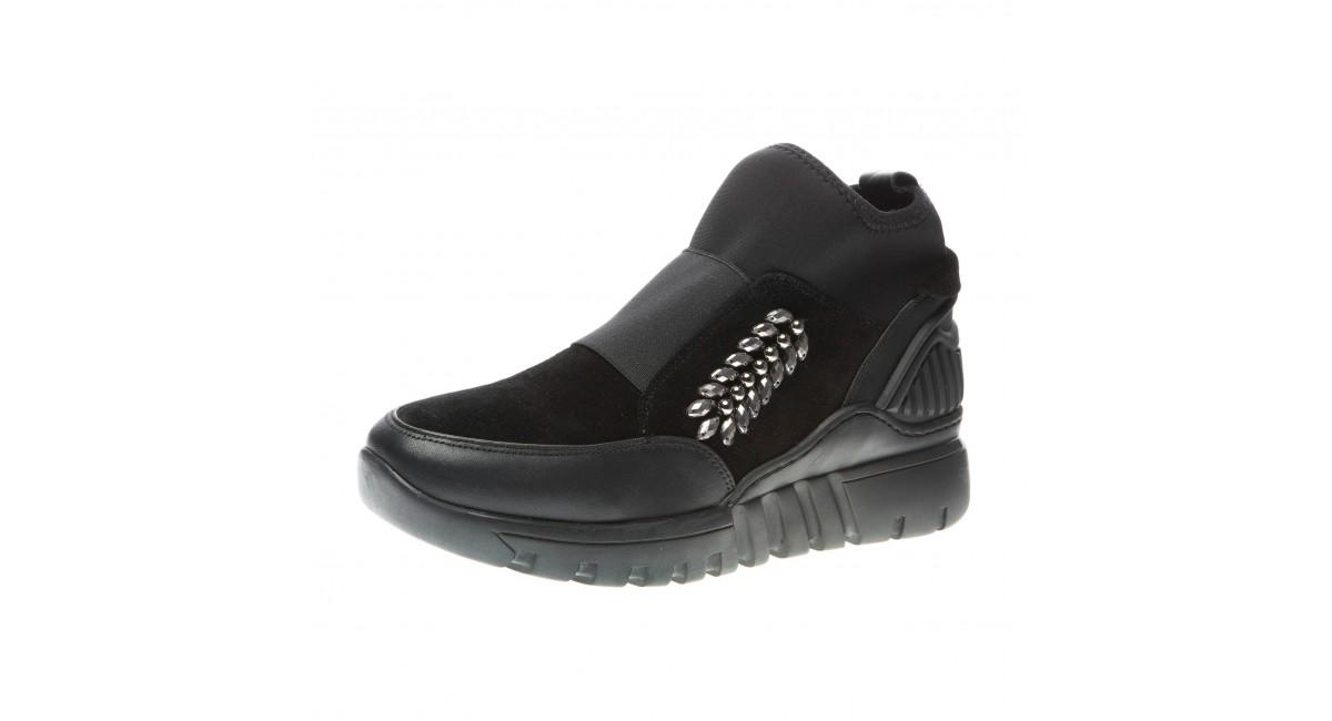 599ea9cee Купить Ботинки спортивные Molly Bessa, цена | intense.ua