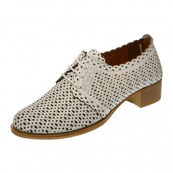 Туфли на низком каблуке Ripka