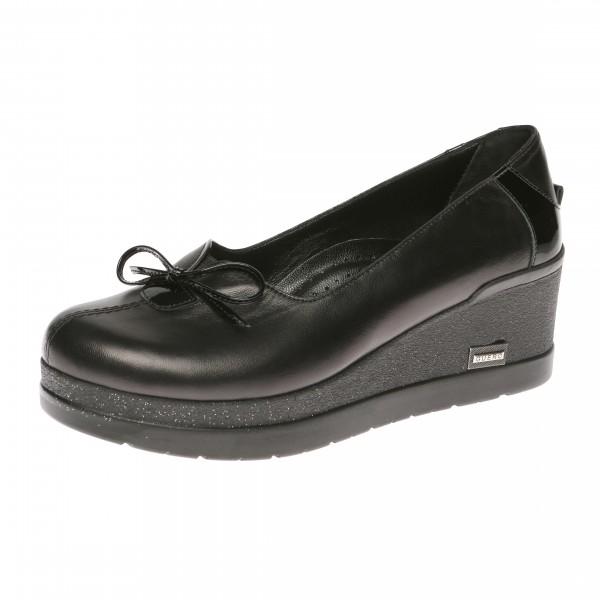 Туфли на платформе Guero