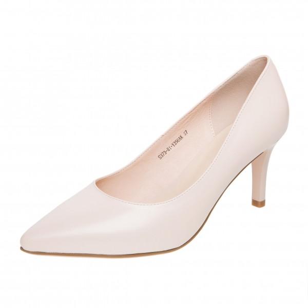 Туфли на низком каблуке Lady Marcia