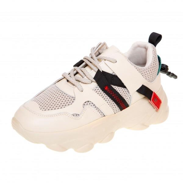 Кроссовки со шнурком Lonza