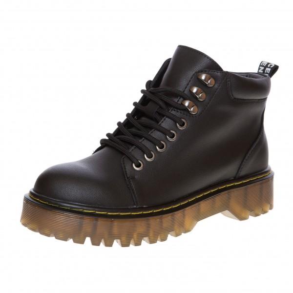 Ботинки со шнурком Sopra