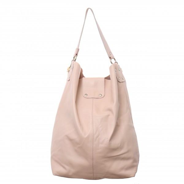 Большая сумка Genuine Leather