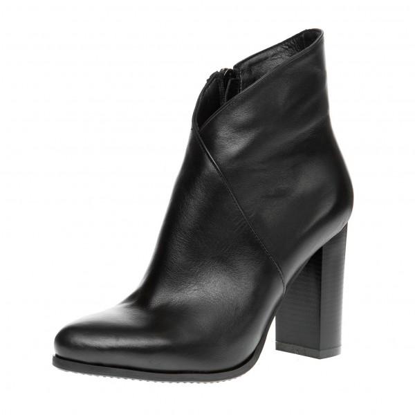 Ботинки на стойком каблуке Valiente