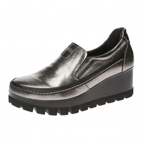 Туфли на платформе Alpino