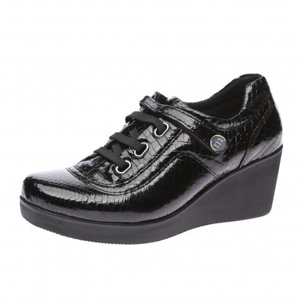 Туфли спортивные на платформе Mammamia