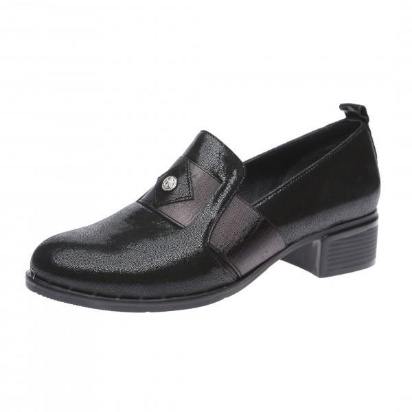 Туфли лоферы Evromoda