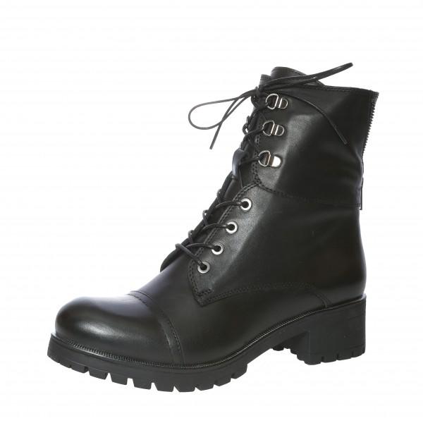 Ботинки со шнурком Damla