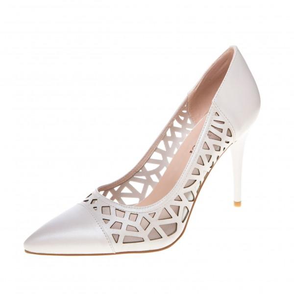 Туфли на высоком каблуке Vidorcci