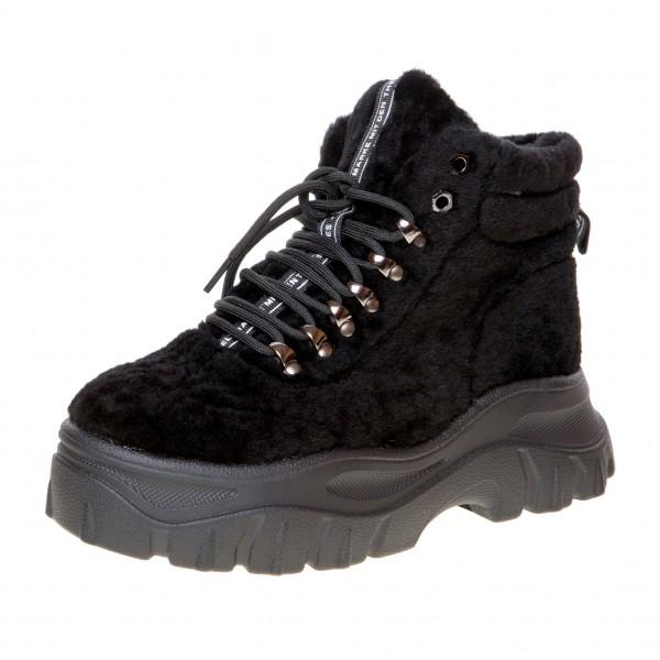 Ботинки со шнурком Lonza