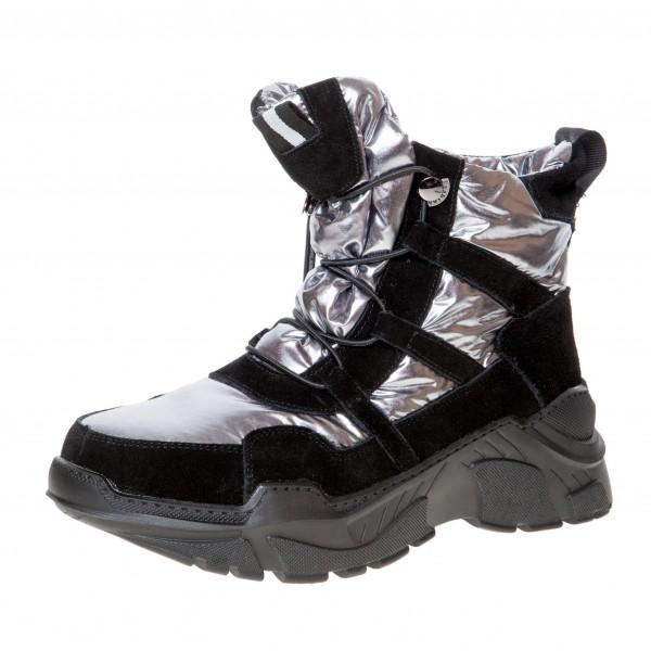 Ботинки на платформе Lonza