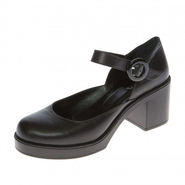 Туфли с перепонкой Ripka