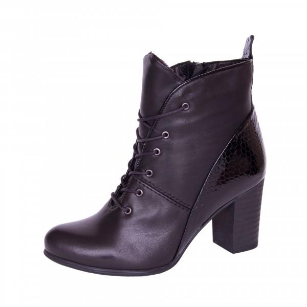 Ботинки на каблуке Endican