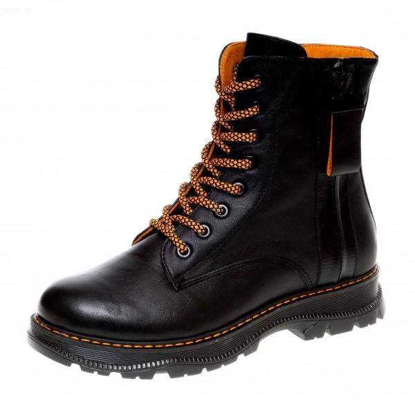 Ботинки со шнурком Alpino