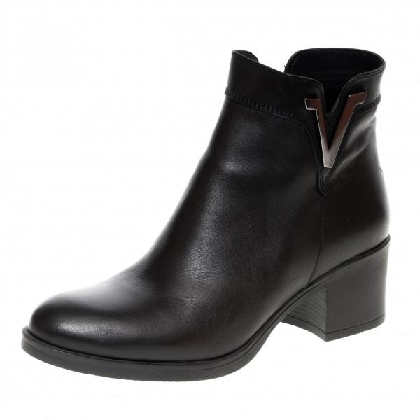 Ботинки на удобном каблуке Damla