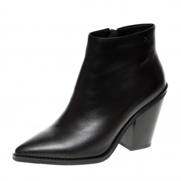 Ботинки на удобном каблуке Fabio Monelli