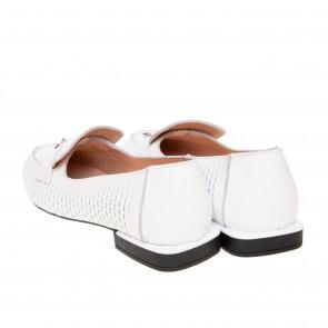 Туфли с перфорацией Ripka
