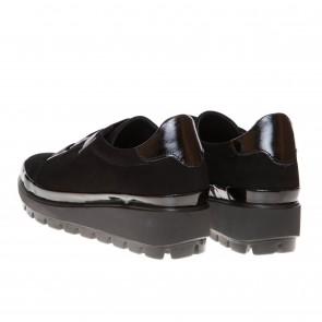 Туфли на низкой платформе Phany