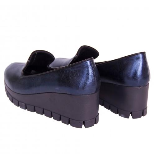Туфли лоферы Endican
