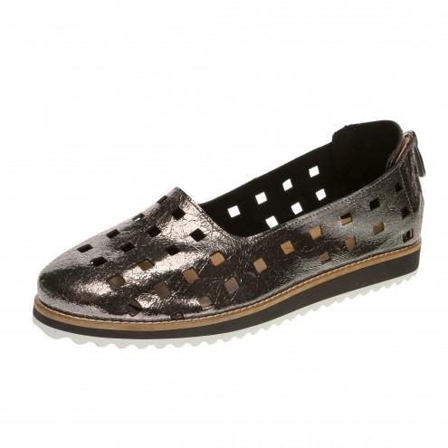 Туфли перфорированные Guero