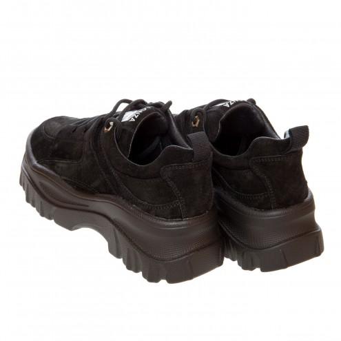Кроссовки на низкой платформе Lonza