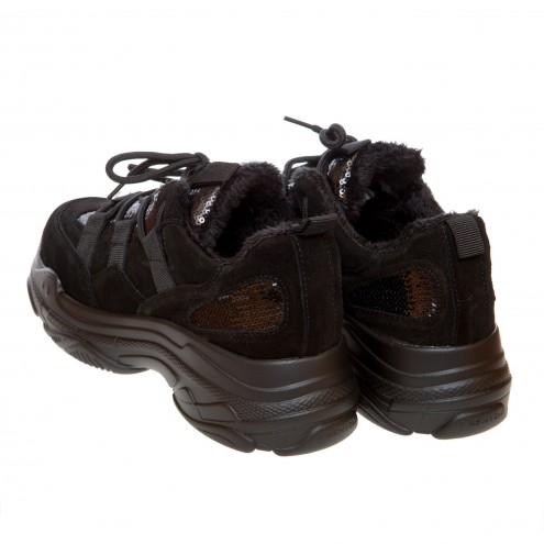 Кроссовки удобные Allshoes