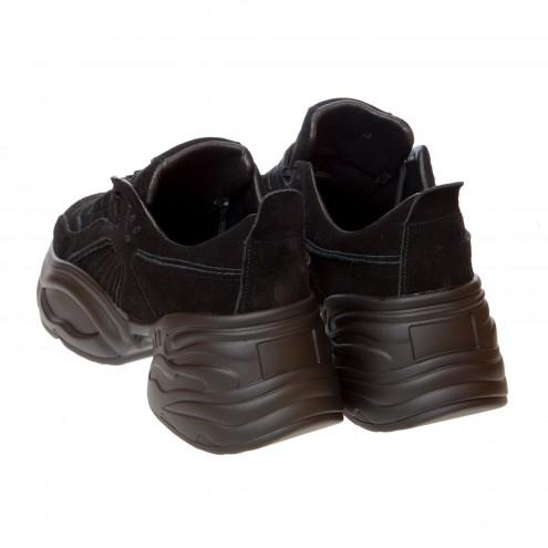 Кроссовки на платформе Lonza
