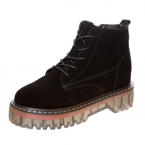 Ботинки со шнурком Allshoes