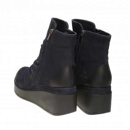 Ботинки на платформе Ripka