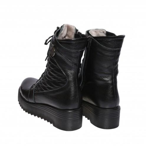 Ботинки на платформе Dessy