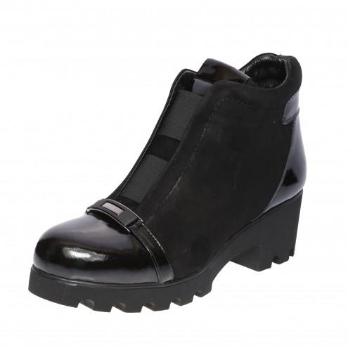Ботинки на платформе Magnolya