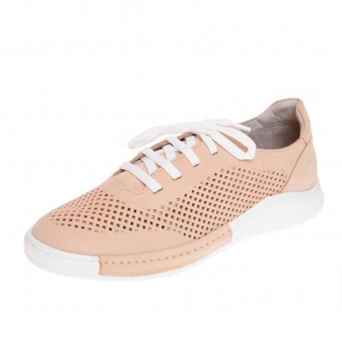 Туфли с перфорацией Guero