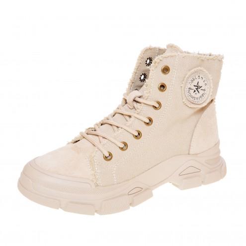 Ботинки кеды Lonza
