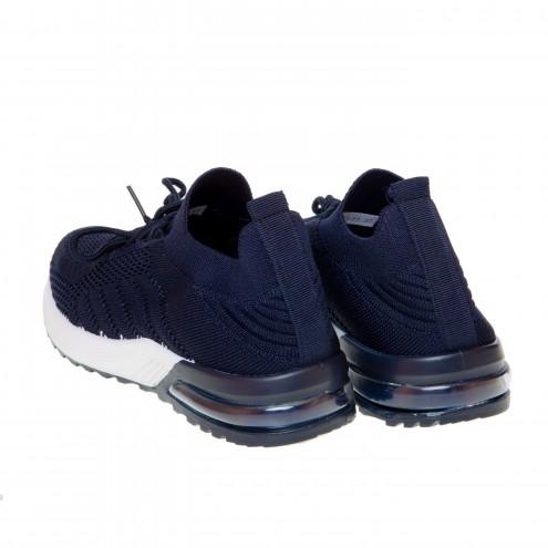 Кроссовки со шнурком Sopra