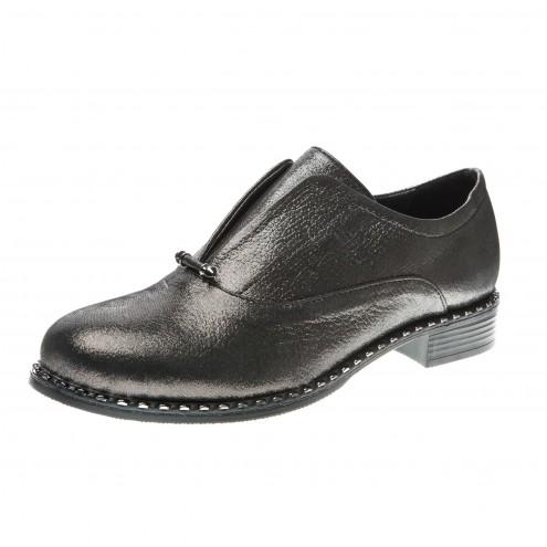 Туфли с резинкой Evromoda