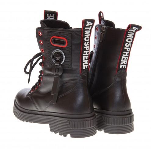 Ботинки спортивные Guero
