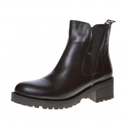 Ботинки с резинками Guero