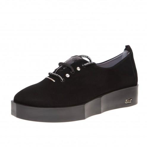 Туфли на платформе Phany