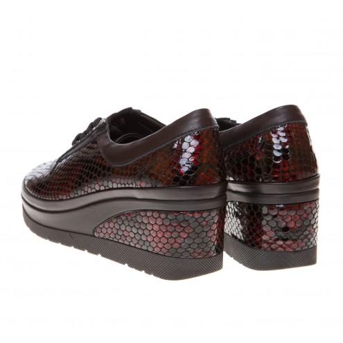 Туфли на платформе Estomod