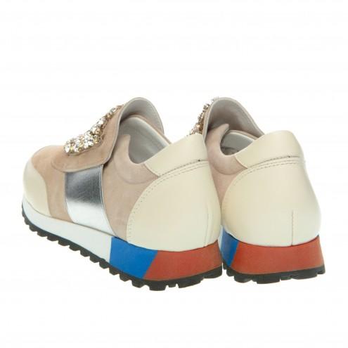Туфли - кроссовки Grand Donna