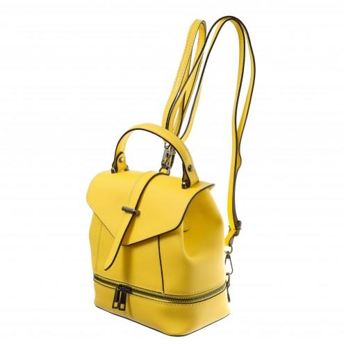 Сумка рюкзак Genuine Leather