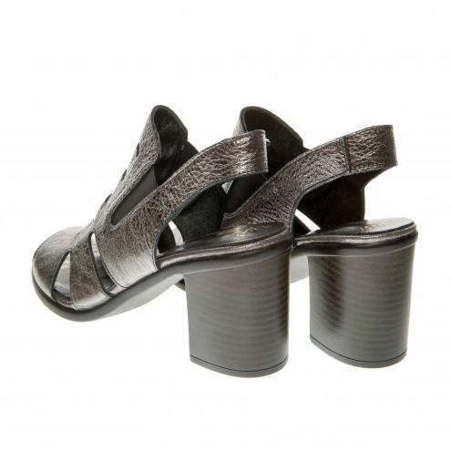 Босоножки на высоком каблуке Magnolya