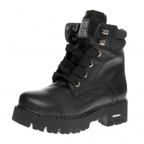 Ботинки со шнурком Selesta