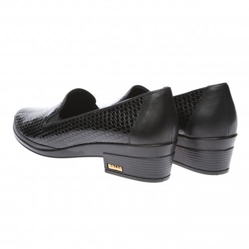 Туфли на удобном каблуке Sherlock Soon