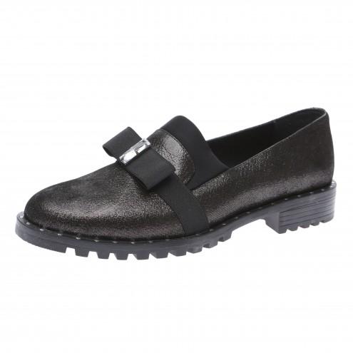 Туфли на низком ходу More