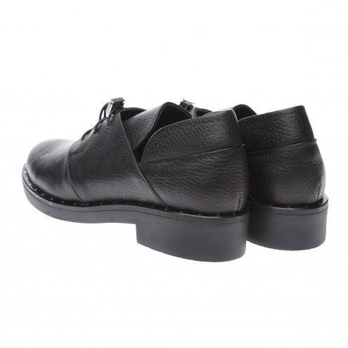 Туфли на низком ходу Evromoda
