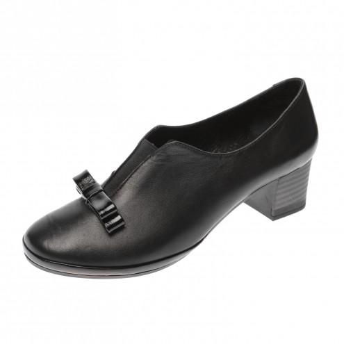 Туфли на устойчивом каблуке Magnolya