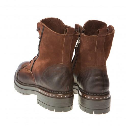 Ботинки со шнурком Pеmla