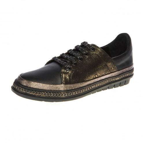 Туфли со шнурком Guero