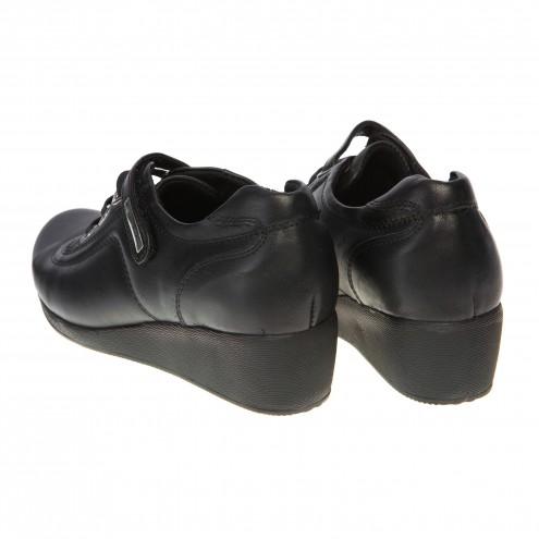 Туфли на танкетке MD